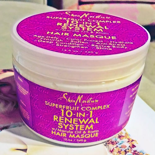 restores the helath of the hair
