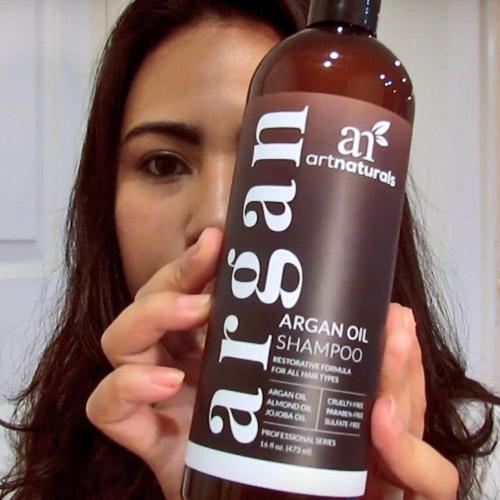 preparar el cabello para la coloracion