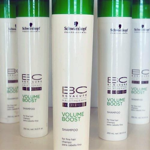Mejores 5 Shampoos Y Productos Para Dar Volumen Al Pelo Fino Y Escaso