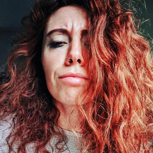 Is it a good idea to use purple shampoo in red hair or can ...