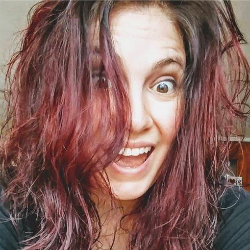 De que color pintar mi pelo