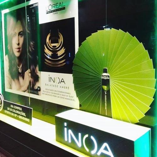 inoa loreal