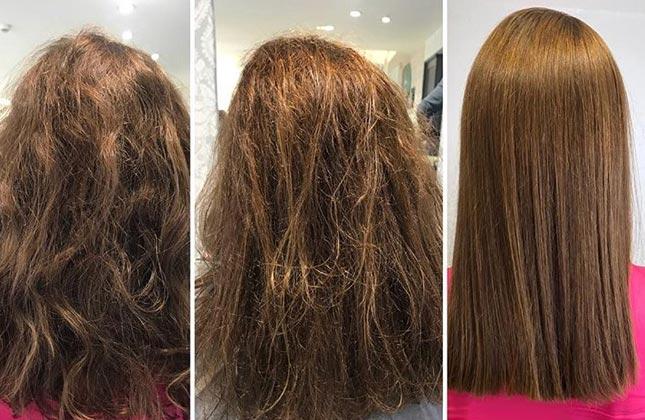 tratamientos que no arruinan el pelo