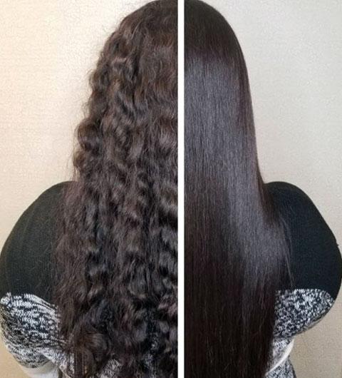 antes y despues resultados