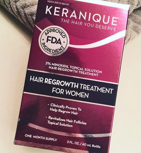 tratamiento para mujeres