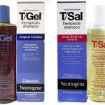 T Gel vs T Sal: What are the differences between these two