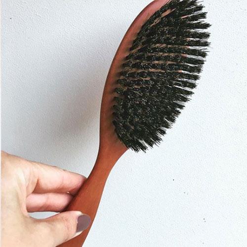 aporta volumen al pelo