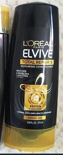 para cabellos dañados por tratamientos