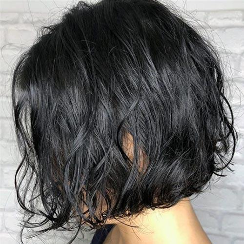 permanente en peluqueria