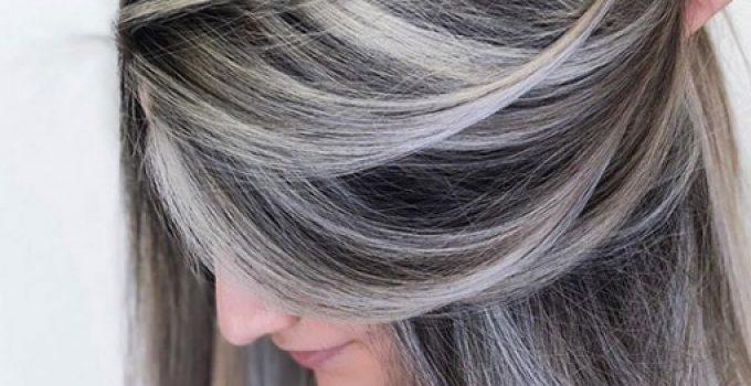 base de pelo negra