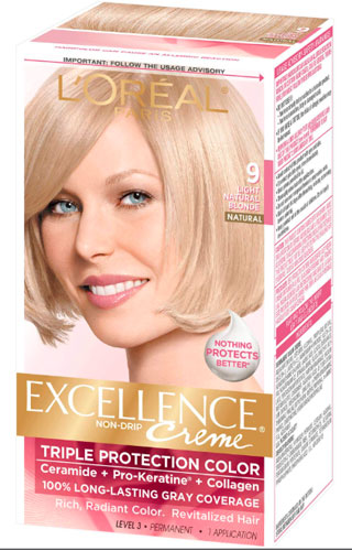 What S The Best Blonde Dye To Cover Gray Hair What Is The Best Shade Of Blonde For You