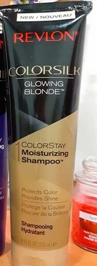 toning blonde balayage