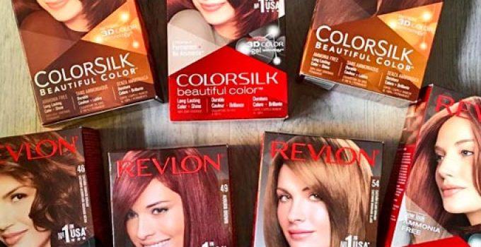 kits de color para uso casero