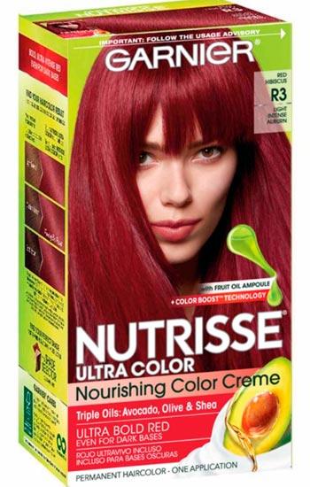 pre pigment hair