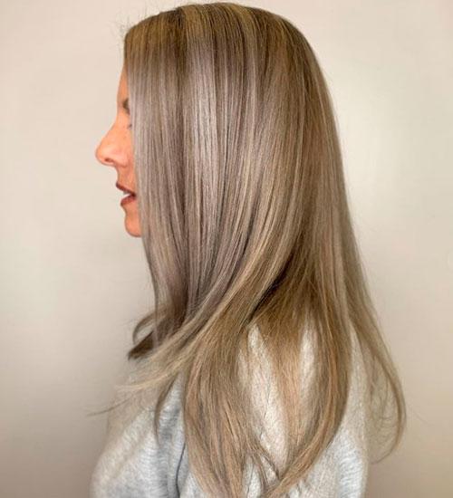 dejar crecer el pelo