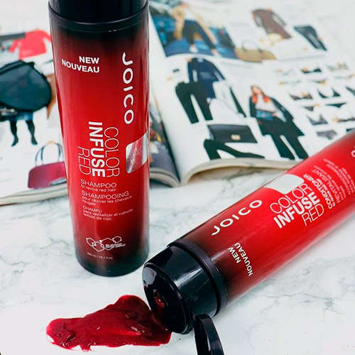 Joico color infuse