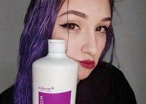 no yellow shampoo