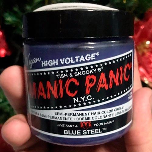 vegan hair dye