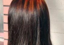 resto del pelo luce bien
