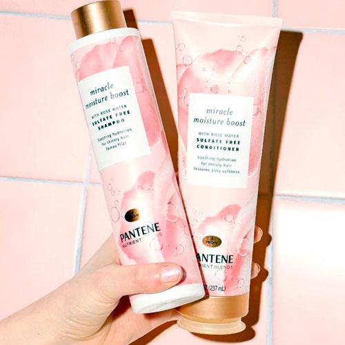 shampoo y acondicionador sin sulfatos