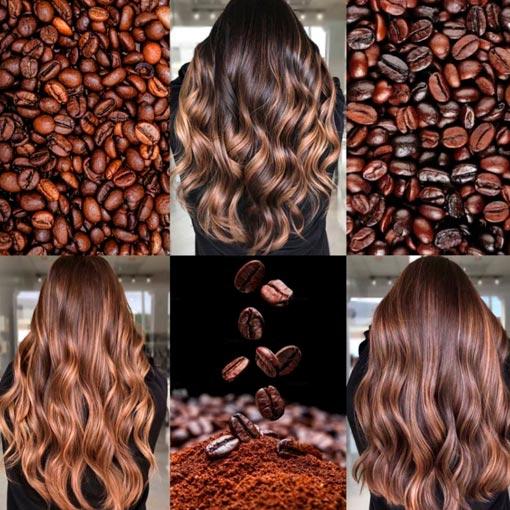 Cómo Teñir Tu Cabello Color Café Claro U Oscuro Qué Tinte Elegir