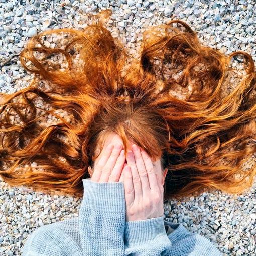 over permanent hair dye