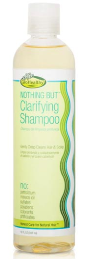 for curly hair