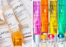 apply in beauty salon