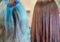 color permanente