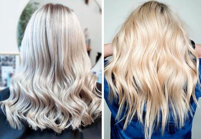 ice and platinum blonde
