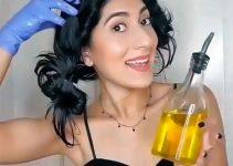 remover tinte del pelo