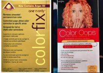 remover tinte permanente del pelo