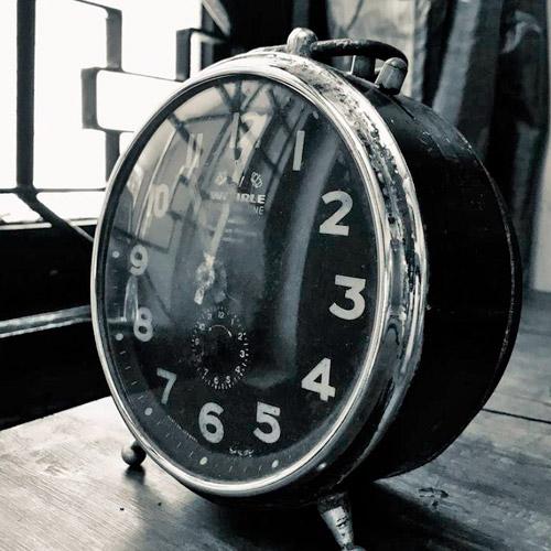 ahorrar tiempo de arreglado