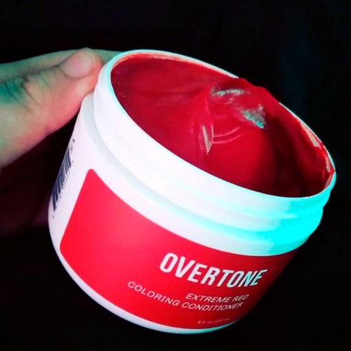 rojo extremo