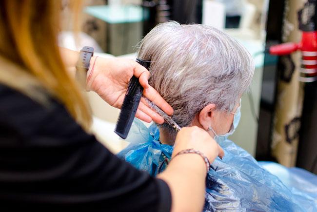 corte de pelo para evitar mullet