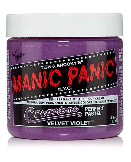 creamtone manic panic se desvanece mas facilmente