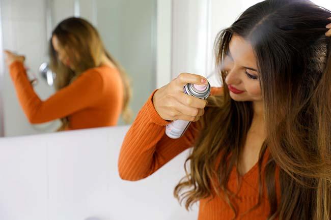 eliminar la grasitud del pelo con keratina