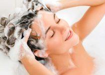 ph balanced shampoo before keratin
