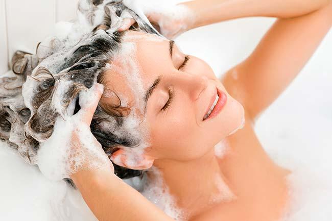 shampoo neutro antes de keratina