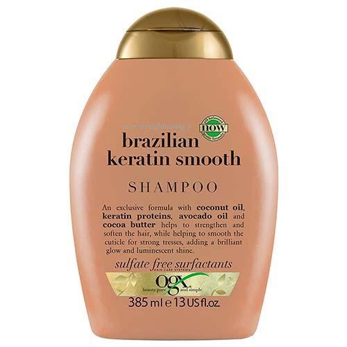 shampoo para tratamiento keratina