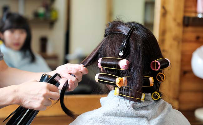 choosing the right curlers