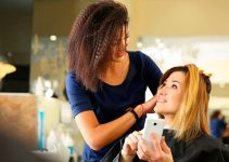 caida de pelo y tratamiento de keratina