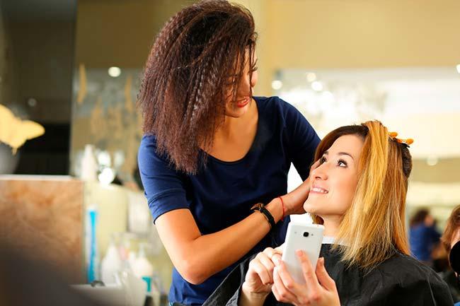 hair loss and keratin treatment