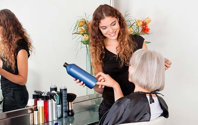 shampoo para despues de teñir el pelo