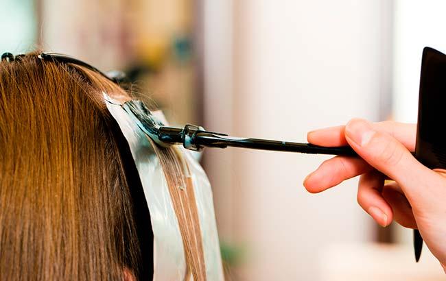 determine how long to leave toner on orange hair