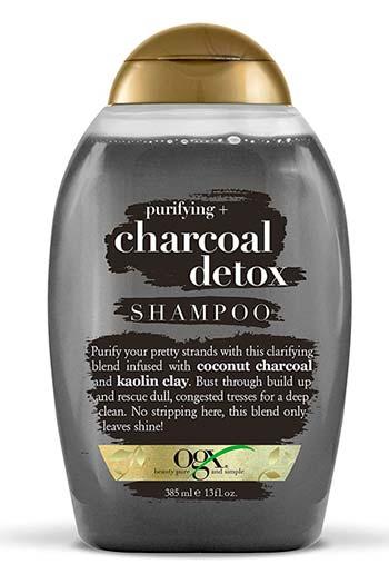 shampoo detox lavar el pelo antes de tratamiento